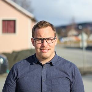 Ole-Martin Larsen