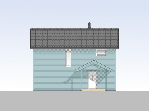 hagli-fasade-inngang
